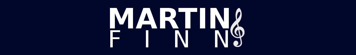 Martin Finn Music